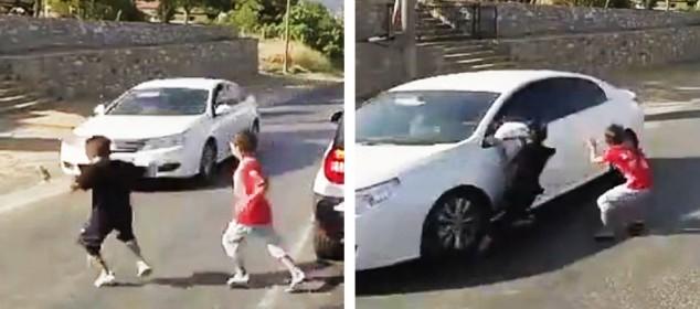 kid-hit-car
