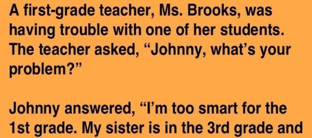 first-grade